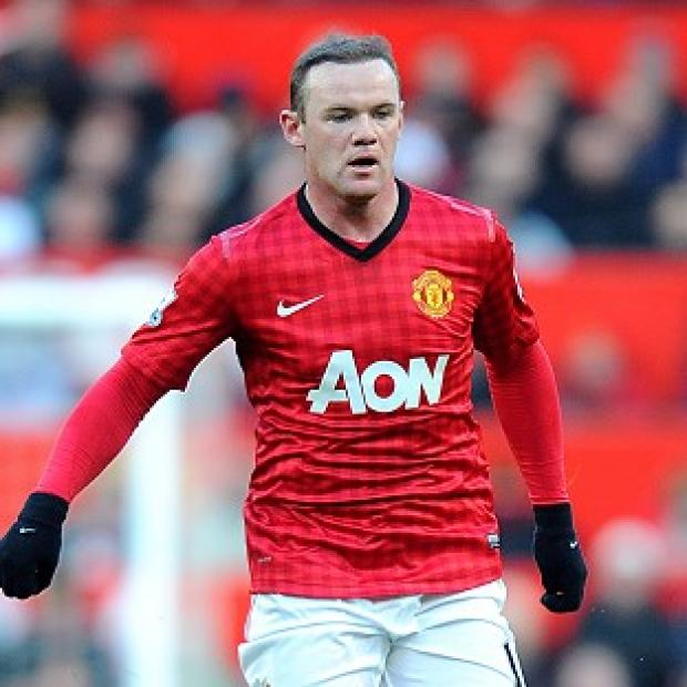 Andy Cole believes Wayne Rooney, pictured, 'still has a massive future at Manchester United'