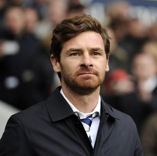 Andre Villas-Boas, pictured, insists Tottenham can cope without Gareth Bale