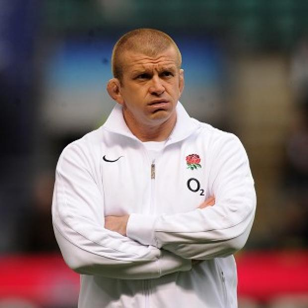 Graham Rowntree wants England to savour the Millennium Stadium