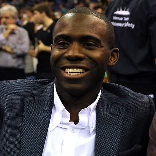 Fabrice Muamba, 24, a former England under-21 star, collapsed on the pitch during Bolton's FA Cup quarter final against Tottenham