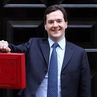 George Osborne and Treasury Chief Secretary Danny Alexander have briefed Cabinet on the Budget