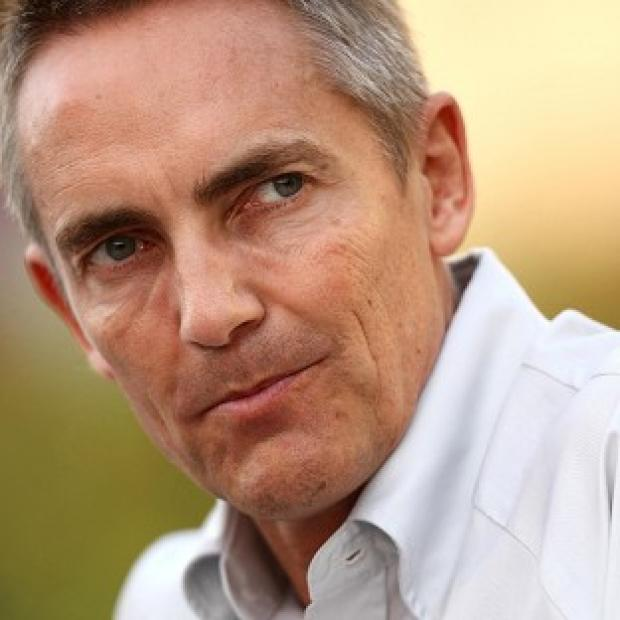 Martin Whitmarsh was forced to defend the electronics arm of the McLaren Group following the Australian Grand Prix