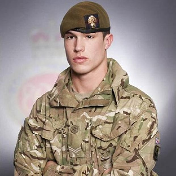 Lance Corporal James Ashworth is being awarded a posthumous Victoria Cross in recognition of his 'extraordinary courage' in Afghanistan