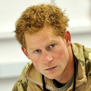 Prince Harry will tour the US to champion the rehabilitation of British and American troops