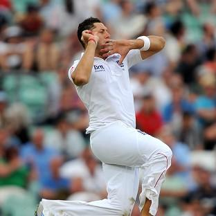 Yorkshire's Tim Bresnan is pencilled in to play in a three-day friendly against Lancashire