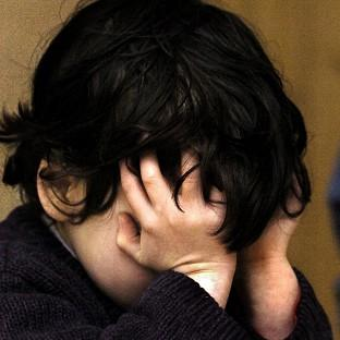 More than half a million children are abused or neglected at home each year, the NSPCC said