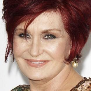 Sharon Osbourne has teamed up with her daughter Kelly for this year's Fashion Targets Breast Cancer campaign