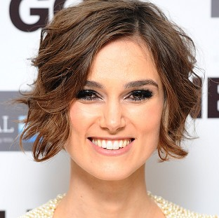 Keira Knightley is believed to have married musician boyfriend James Righton