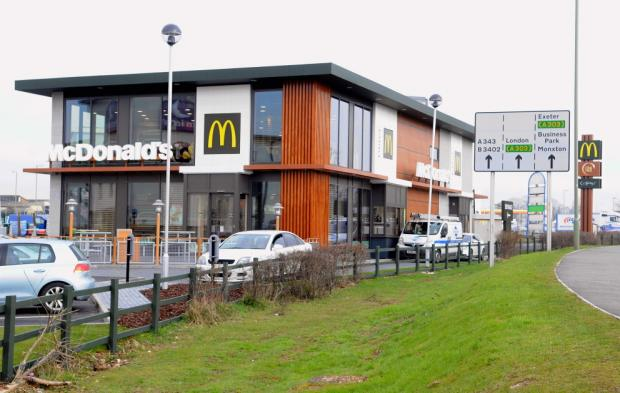 Big Mac's move out of town to create 50 jobs