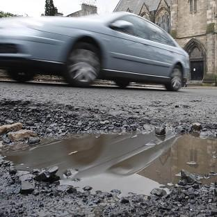 Some local roads may close due to underfunding of road maintenance and severe weather, the LGA warned