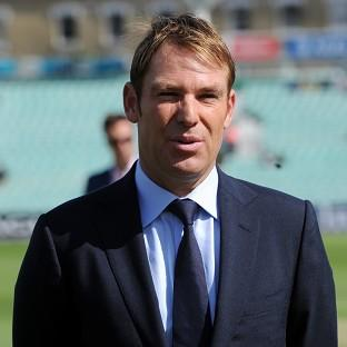 Former Australia spinner Shane Warne is working for Sky during this summer's Ashes