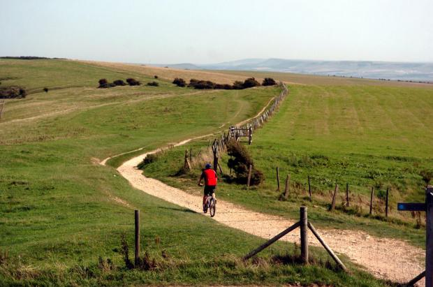 Andover Advertiser: South Downs National Park