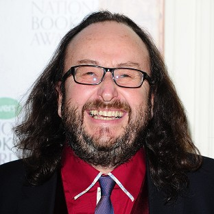 'Hairy Biker in Strictly line-up'