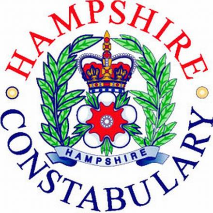 Police urge Hampshire residents to keep property safe this summer
