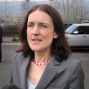 Andover Advertiser: Northern Ireland Secretary Theresa Villiers says there will not be a public inquiry into the Omagh bombing