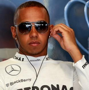 Lewis Hamilton says 'no-one should ever be booed for their success'
