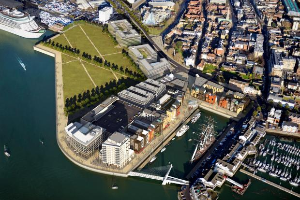 Andover Advertiser: Are new plans for city waterfront a missed opportunity?