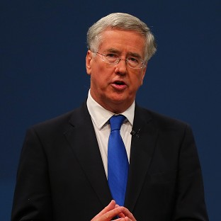 "Energy Minister Michael Fallon has vowed to debunk ""myths"" about the dangers posed by fracking"