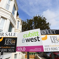 First-time house buyers rise by 22%