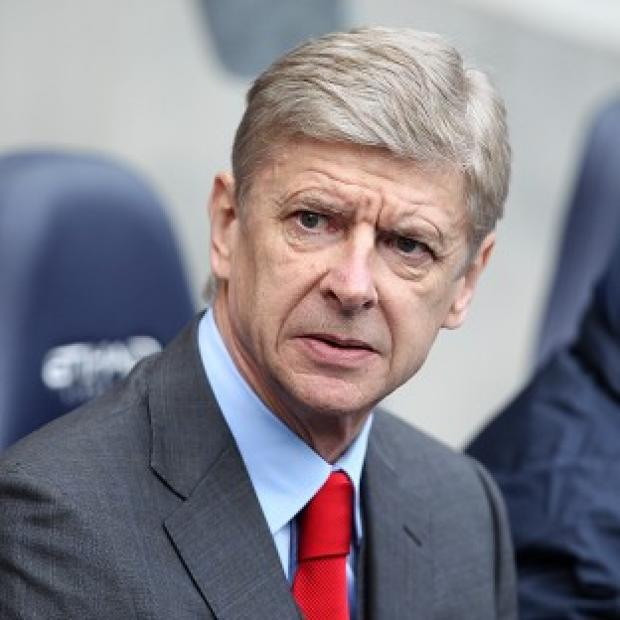 Andover Advertiser: Injuries may force Arsene Wenger to dip into the transfer market this month
