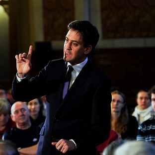 Ed Miliband has vowed to close a legal loophole used to exploit cheap foreign labour