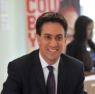 Andover Advertiser: Labour leader Ed Miliband has vowed to close a loophole exploiting cheap labour.
