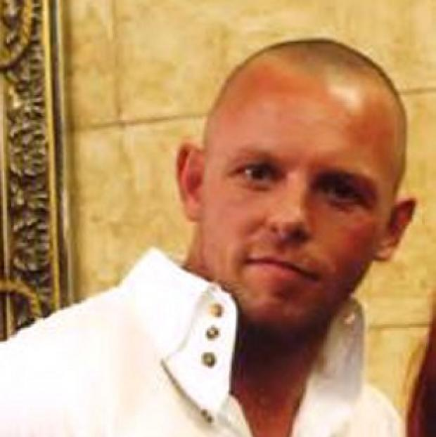 Andover Advertiser: Mark Denton died in hospital after he was seriously injured at a party in Hartlepool. (Cleveland Police)