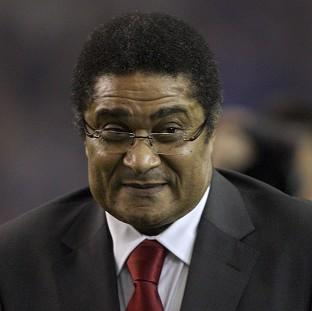 Eusebio has died