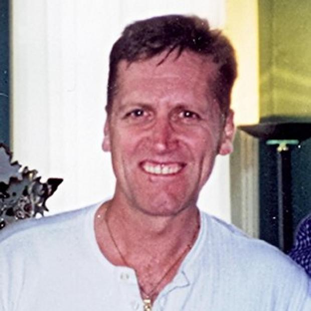 Andover Advertiser: Raymond Doyle was among those killed in the helicopter crash in April 2009