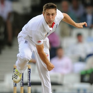 Chris Woakes has been added to the England squad for the one-day series
