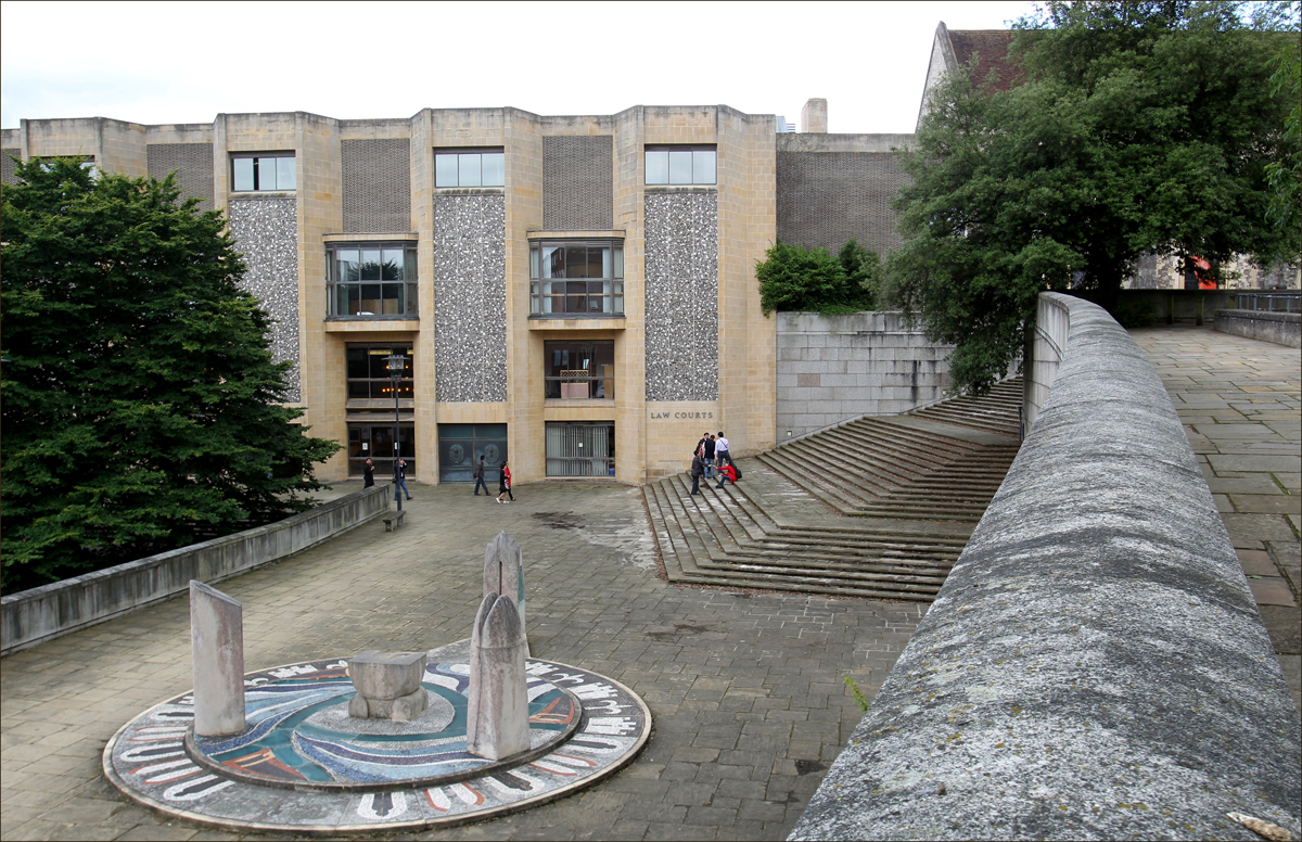 Winchester Crown Court.