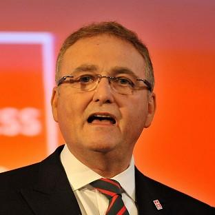 British Chambers of Commerce chief John Longworth says business confidence is high for 2014