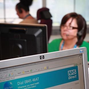 Hundreds of members of staff at a failed provider to the troubled NHS 111 helpline have been told that they face losing their jobs