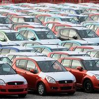 Andover Advertiser: New car sales accelerated to a six-year high of 2.265 million in 2013