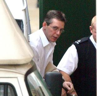 "Andover Advertiser: Jeremy Bamber is one of the prisoners who has challenged a ""whole-life"" tariff"