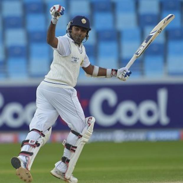 Andover Advertiser: Mahela Jayawardene's knock of 129 included 15 fours (AP)