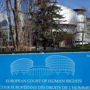 The European Court of Human Rights is due to rule on the case of four Britons blocked by UK courts from suing foreign officials who allegedly tortured them in Saudi Arabian jails