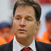 Clegg rejects Chinese-style reforms