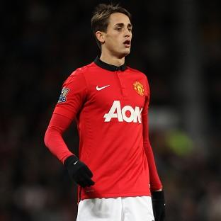 Adnan Januzaj impressed again against Swansea