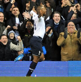 Jermain Defoe is leaving Tottenham at the end of February