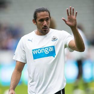 Jonas Gutierrez has played in England for over five years