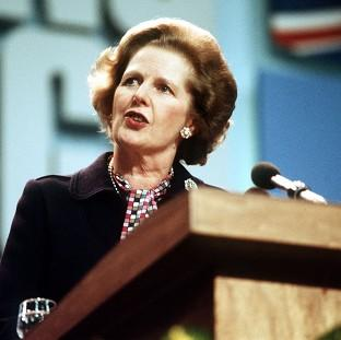 Andover Advertiser: The papers indicate that then prime minister Margaret Thatcher was aware of Britain's involvement