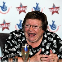 Retired cleaner wins Lotto jackpot