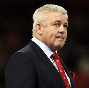 Andover Advertiser: Warren Gatland has insisted Wales' attention is on the Six Nations after naming his squad