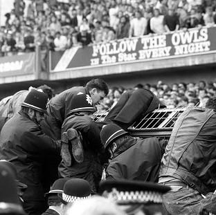 Andover Advertiser: 96 people died in the Hillsborough tragedy