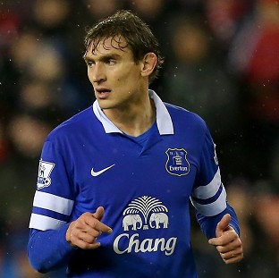 Nikica Jelavic has signed a three-and-a-half-year deal with Hull