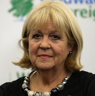 Cheryl Gillan welcomed the extension of a consultation