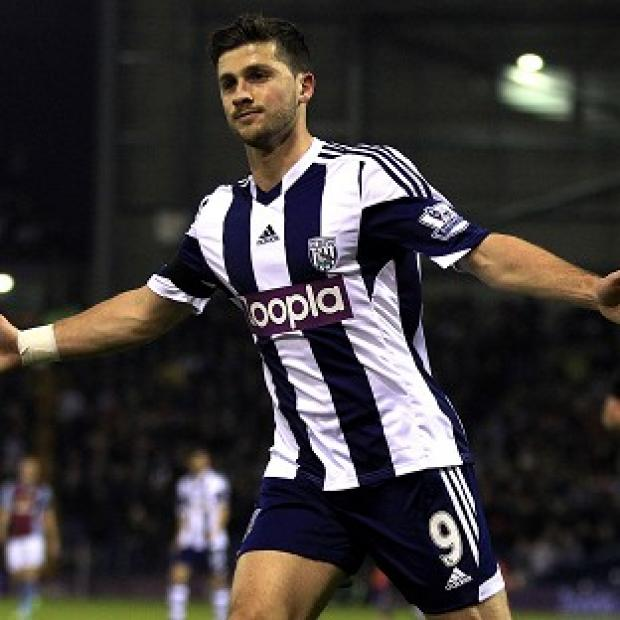 Andover Advertiser: Shane Long has been linked with a move to Hull