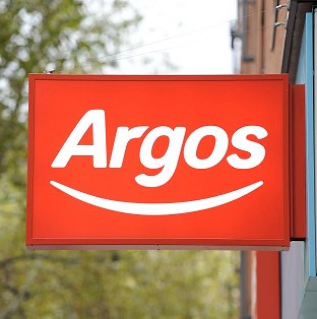 Andover Advertiser: Tablet computers and games consoles helped Argos sales jump 3.8%