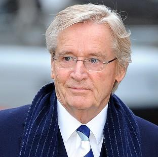 Andover Advertiser: Actor Bill Roache faces two counts of raping a 15-year-old girl in east Lancashire in 1967, and five indecent assaults involving four girls aged between 11 or 12 and 16 in the Manchester area in 1965 and 1968
